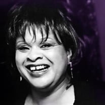 Gloria Yvonne Hill-Mitchell