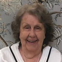 Mrs. Nadine Jeffers Bigby
