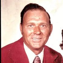 Allen Charles Hubbard Sr.