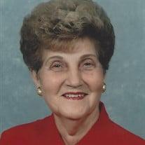 Dorothy Helen Sloan