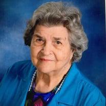 Betty Sue Lancaster