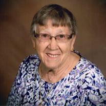 Marjorie Ann Devers