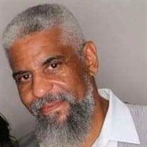 Mr. Wayne Nathaniel Brown Sr.