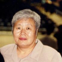 Jae Hean Koh