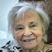 Mary Annadell Trobaugh