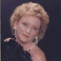 Dolly Roxanne Potter