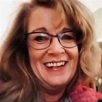 Katherine Marie Platt