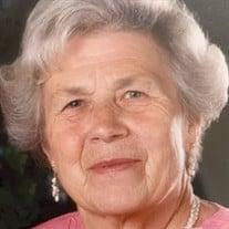 Elisabeth Ruth Schneider