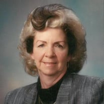 Ruth M. Fauver