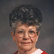 Goldie M. Benefield