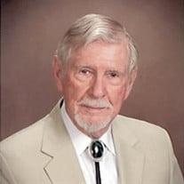 Donnie Isham Huggins Jr