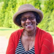 Joyce Ann Goodwin Lightner