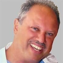 Dr Marcos Ricardo Kornstein