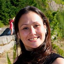 Christina Marie Ward