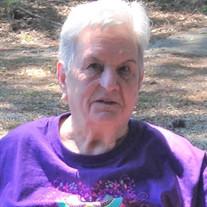 Mrs. Marion Harkins Womack