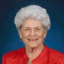 Mrs. Inez Cannon Howe