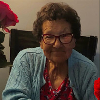 Darlene Rose Aguilar