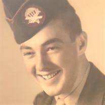 Joe French Erwin