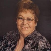 Mrs. Mary Ann Smith Merritt