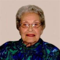 Josephine Marie Davis