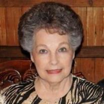 Mrs. Velma Louise Layne Crawford