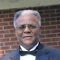 Mr. William Floyd Cooper
