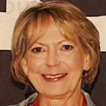 Mary Frances Lee
