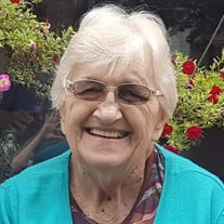 Thelma M. Henderson