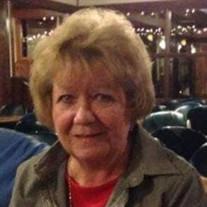 Ms. Mary 'Sissy' Platt Ramey