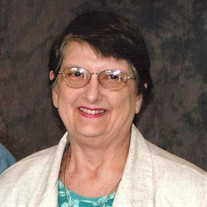 Gloria Meyer