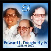 Mr. Edward L. Dougherty IV