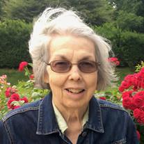 Donna Foster Strickman