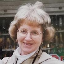 "Dolores ""DeeDee"" Kay Leffel"