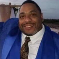 Richard Preston Brown Jr.