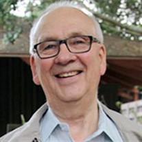 David Albert VanHatten