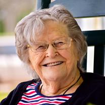 Sybil Jo Harrison