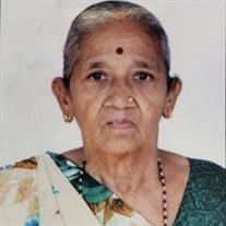 Madhuben Shanabh Parekh