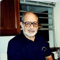 Jose Roberto Sandoval