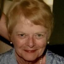 Florence Irene Smoczynski
