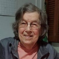 Mary F. (Krol) Blanchard