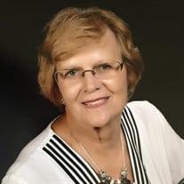 Mary Ann Barbre Routh