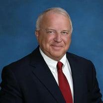 Dr. William Robert Marsh