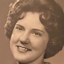 Barbara Ann Obert