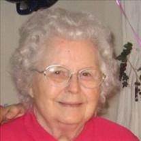 Marie Barbara Sullivan