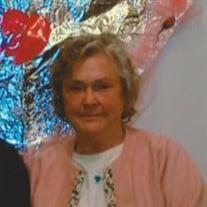 Sarah Carolyn Gillihan