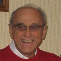 John M. Vargo