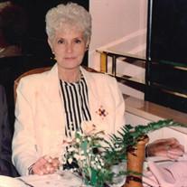 Daisy Ruth Bunyard