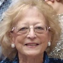 Harriette L. Leff