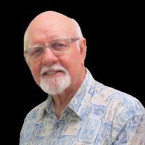 Clifford Roy Watne