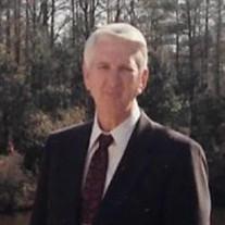 Mr Charles David Smith Sr.